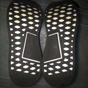 Adidas NMD zapatos NMD Adidas talla 95 poshmark Zebra f26578